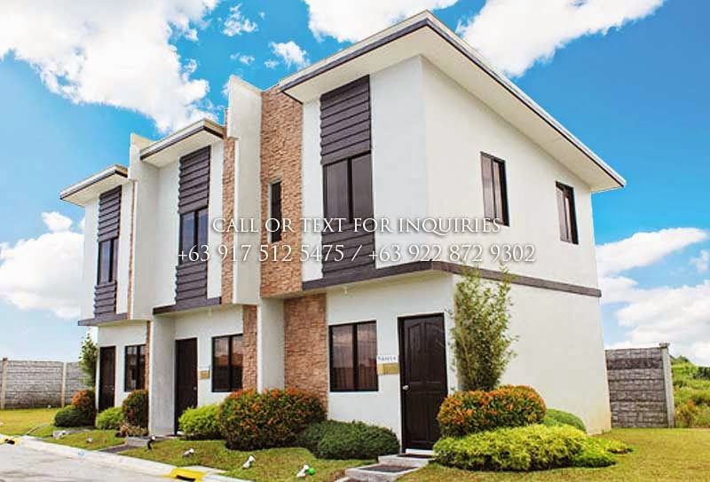 Photos of TANYA READY HOME - Camella Lessandra General Trias | House and Lot for Sale General Trias Cavite