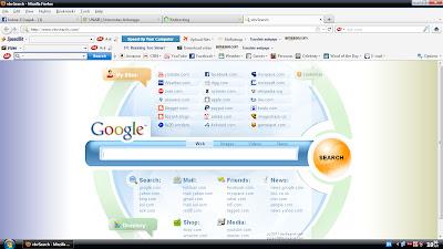 google.com hadir dengan vbvsearch