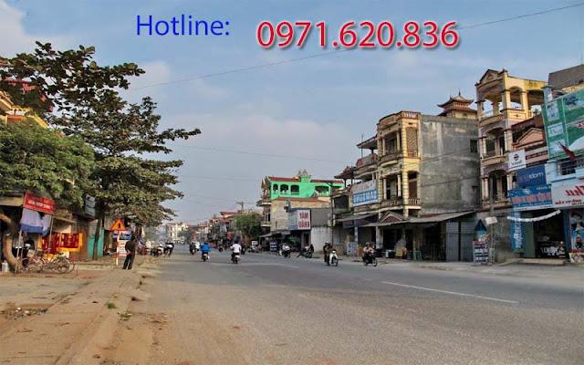 Lắp Đặt Internet FPT Huyện Kim Động