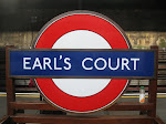 Londres: Earl's Court Station