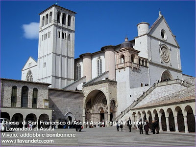 Visit Assisi and nearby tourist attractions-en - Itinerari Assisi e ...