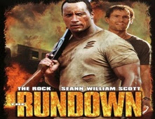 فيلم The Rundown