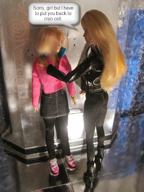 IRENgorgeous: DOLLS IN ACTION - Page 4 76