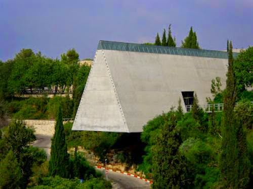 Masonic Monuments In Israel And The Last Prophecy