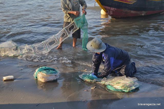 рыбалка на муй нэ