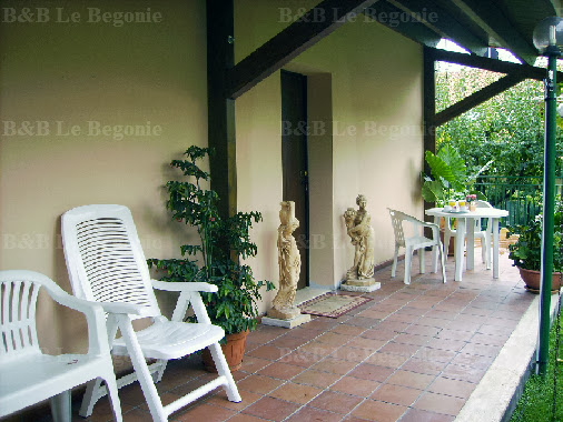 bed and breakfast le begonie, Via Delle Palme, 1, 63100 Ascoli Piceno AP, Italy