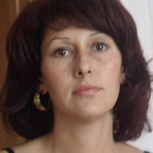 Евгения Акбашева