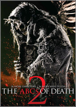 6 ABCs of Death 2
