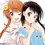 Nisekoi OP2 Single – STEP