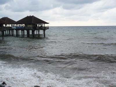 Singaraja Beach