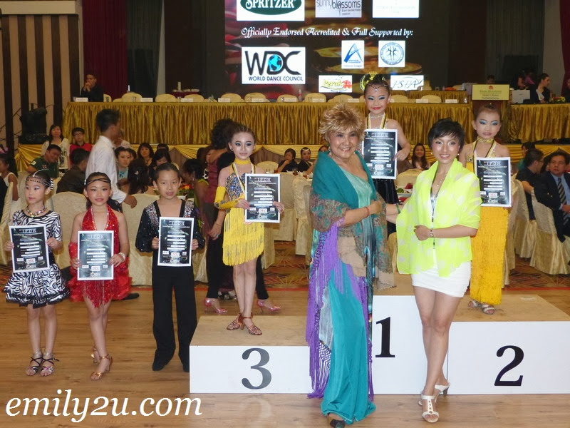 dancesport ballroom dancing