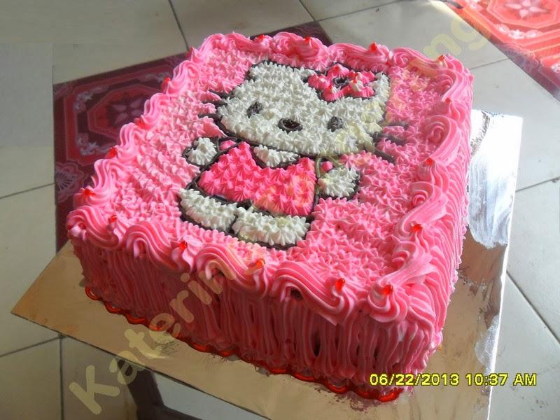 Kue Ulang Tahun Citra Raya, Tangerang