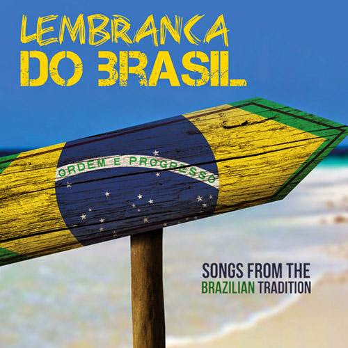 VA - Lembranca do Brasil (Songs From The Brazilian Tradition) (2014)