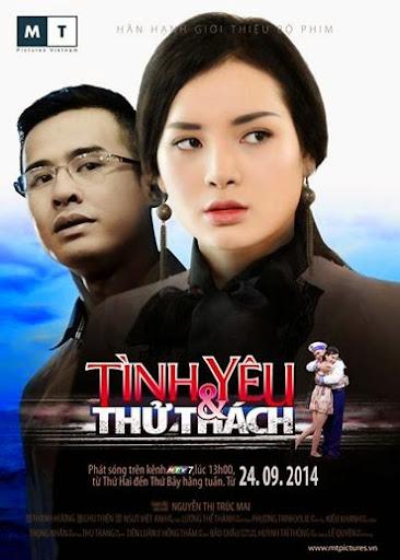 Tình Yêu Và Thử Thách - HTV7