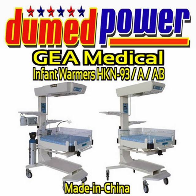Infant-Warmer-HKN-93A-93AB-The-GeA-Medical-Made-in-China