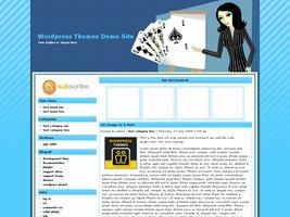 Online Casino Template 232