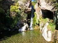 Водное царство рядом с Малагой
