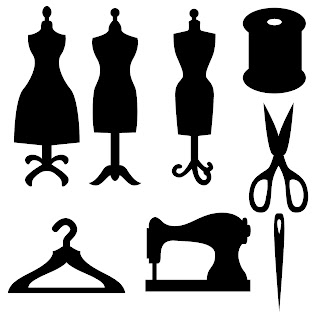 Free SVG | Sewing Materials