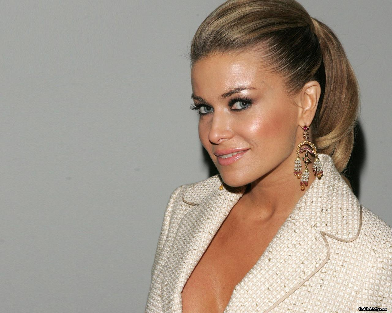 Carmen Electra Hot Pics Ever Seen Before