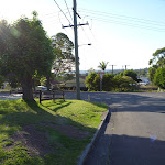 Rhondda Road facing Railway Street (356912)