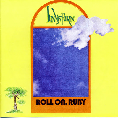 Lindisfarne ~ 1973b ~ Roll On. Ruby