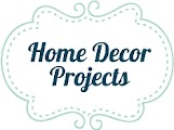 Home Décor Projects