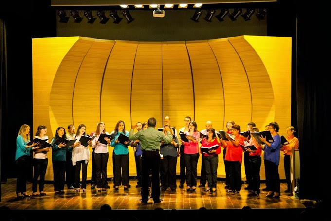 Natal: Coral Canto do Povo comemora 25 anos com concerto com Orquestra Sinfônica do RN