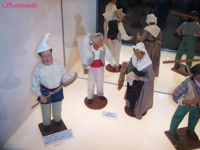 Musée des Baux