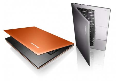 Lenovo IdeaPad U300S Review - Lenovo Ultrabook 2011, Thin and Light Laptop