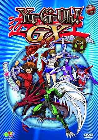 Vua Trò Chơi – Phần 2 - Yu Gi Oh! GX