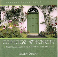 Thelema Book Review Cottage Witchery Image
