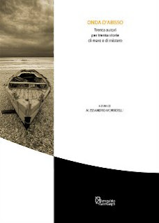 Onda d'abisso, 2010, copertina, 2004