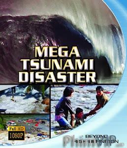 Siêu Sóng Thần - Mega Disaster Tsunami poster
