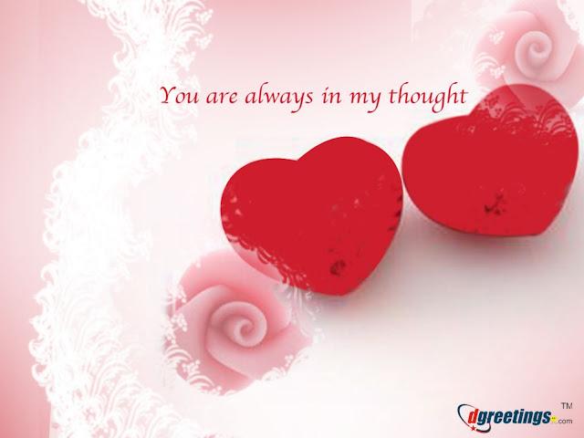 Bộ sưu tập hình nền lãng mạn cho desktop ngày Valentine - 4