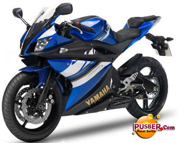 Yamaha YZF R250 2013, Motor Yamaha YZF R250