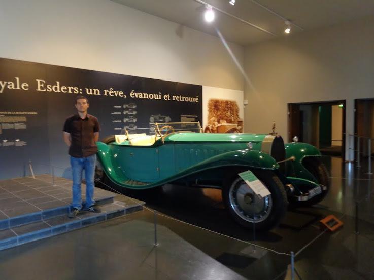 Musée Automobile de Mulhouse  DSC01132