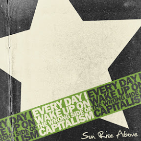 Sun R.A. - Every Day I Wake Up On The Wrong Side Of Capitalism