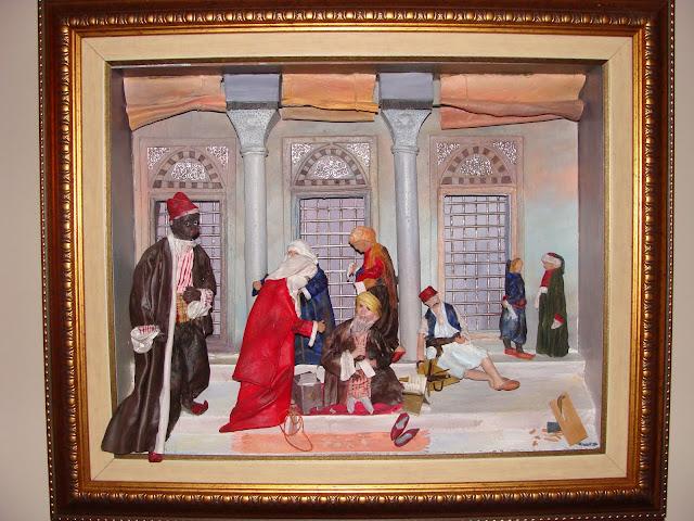 Muhteşem Osmanlı