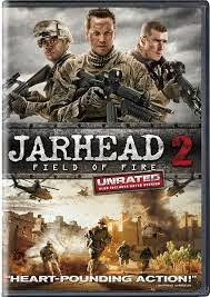 Jarhead 2 – Field of Fire 2014