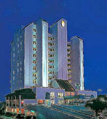 The Reef at South Beach Myrtle Beach SC   Hotel Reviews
