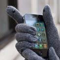 glove tip
