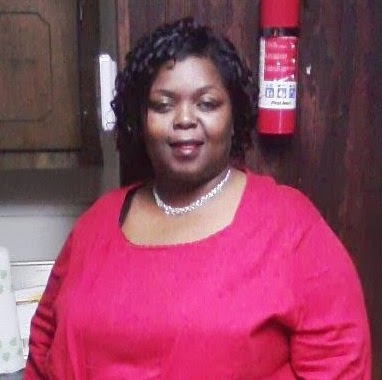 Yolanda Redd