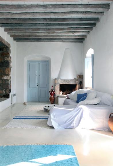Stili archivi chiara fedele interior design for Arredamento stile mediterraneo