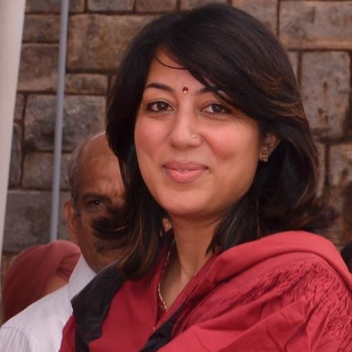 Anupama Mallik (1 Part)