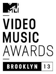 MTV Video Music 2013