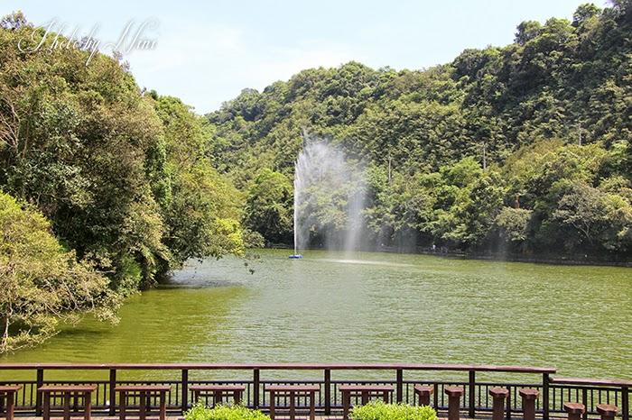 【宜蘭大同鄉景點】長埤湖、清水地熱。傳說中的山林溫泉煮蛋
