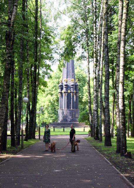 18-19 июня 2011г. Беларусь (2хСАС) - Смоленск CACIB (фотоотчёт) 58