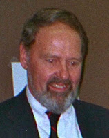 Photograph of Bob Gallagher
