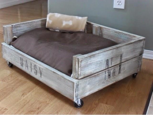 frknord hundeseng. Black Bedroom Furniture Sets. Home Design Ideas