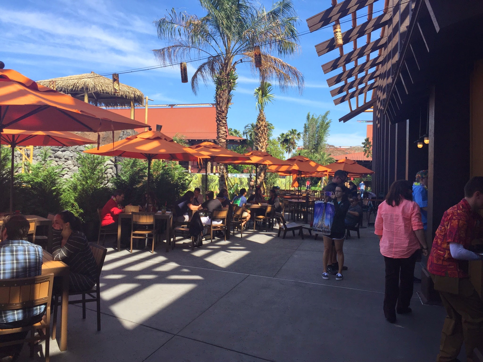 Trader Sam s Grog Grotto Soft Opening s and Video